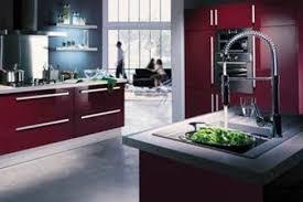 cuisiniste hygena une cuisine moderne et conviviale la cuisine city hygena
