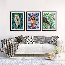 Nordic Home Decor Compare Prices On Wall Art Sets Online Shopping Buy Low Price