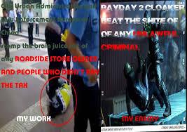 Payday 2 Meme - work meme by panzhen3 on deviantart