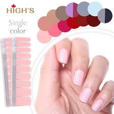 amazon com sally hansen salon effects french mani real nail