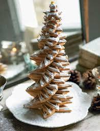 christmas tree of cookies recipe leite u0027s culinaria
