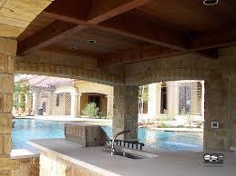 outdoor living features outdoor pools in belton texas ocean