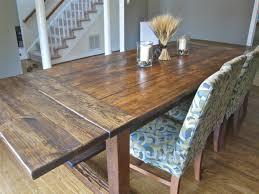 Farmhouse Kitchen Table Plans For Design Ideas - Farmhouse kitchen table with drawers