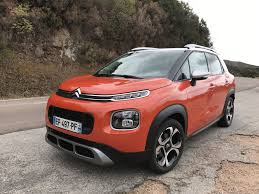 citroen c3 aircross review character and comfort we buy any car