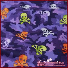 popular skull knit fabric buy cheap skull knit fabric lots from
