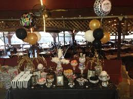 3ft balloons in black gold and silver a elegant and classic