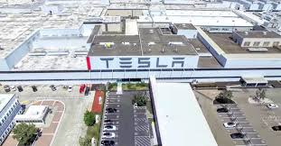 tesla factory tesla may double current size of fremont factory cleantechnica