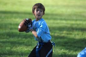 Flag Football Plays 7 On 7 Flag Football Ann Arbor Ymca