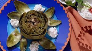 cuisine artichaut cuisson recettes de cinq sauces pour accompagner l artichaut l express