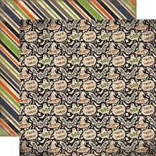 halloween rug collections echo park paper co haunted