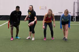 Coed Flag Football Flag Football University Of Guelph Fitness And Recreation