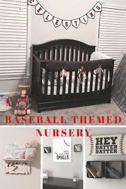 best 25 baseball theme nursery ideas on pinterest baseball room