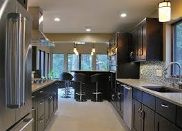 Mocha Shaker Kitchen Cabinets Kitchen Philadelphia By RTA - Kitchen cabinet stores