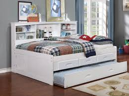 Pictures Of Trundle Beds Viv Rae Kaitlyn Mate U0027s U0026 Captain U0027s Bed With Trundle U0026 Reviews