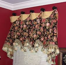 Board Mounted Valance Ideas 19 Best Valances Medallion Mounted Images On Pinterest