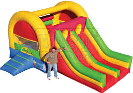 small wholesale toys dbl slide