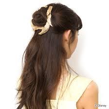 feather hair accessories secrethoney rakuten global market beauty and the beast ver