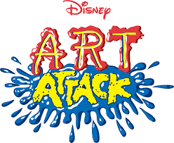 art attack tv series disney wiki fandom powered by wikia