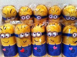 10 ideias criativas festa dos minions birthday