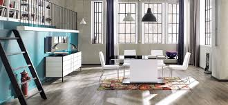 crystal dining room set enza home