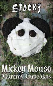 Halloween Mummy Cakes 263 Best Mickey Mouse U0026 Friends Halloween Theme Party U0026 Decoration