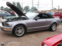 2007 ford mustang gt convertible 2007 ford mustang gt convertible id 27131