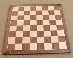 buy high quality wooden chess board in sheesham wood online