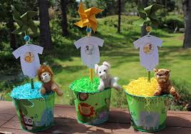 Baby Shower Centerpieces For A Boy by Baby Shower Decoration African American Baby Shower Decorations