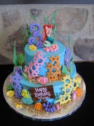 the mermaid cake the mermaid