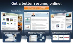 Resume Website Builder View Resumes Online For Free Resume Template And Professional Resume