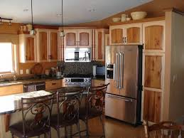 Cabinet Wood Doors Kitchen Two Tone Kitchen Cabinets Wood Painted Cabinet Doors