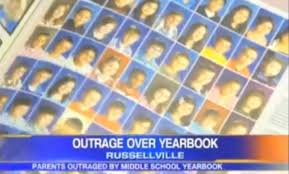 middle school yearbooks 6 high school yearbook controversies