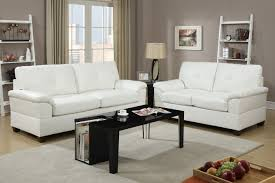 Gray Leather Sofa And Loveseat Sofa Designs White Sofa And Loveseat White Fabric Sofa White