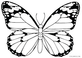 butterflies coloring pages photo collection beautiful coloring