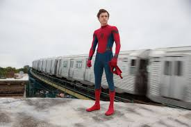 Nu Look Home Design Job Reviews Spider Man Homecoming Review A Celebration Of Smallness That