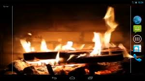 real fireplace live wallpaper android apps on google play