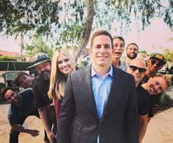 christina and tarek el moussa are they dating other people the