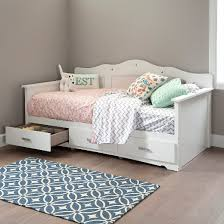 tiara twin daybed with storage 39