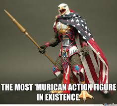America Eagle Meme - murica by likeaboss meme center