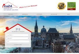 Immobilien Online Ina24 De Ist Online Müller U0026 Partner Immobilien Gutachten