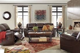 Living Room Reclining Sofas Leather Motion Recliner Sofas Sectionals Furniture Decor Showroom