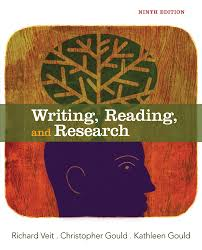 writing reading and research 9th edition 9781133311171 cengage