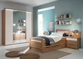 Schlafzimmer Set 140x200 Rauch Victoria Schlafzimmer Kernbuche Creme Möbel Letz Ihr