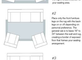 Proper Placement Of Area Rugs Living Room Rug Placement Area Rug 69 House Of Rugs Manual 09