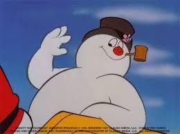 Frosty The Snowman Happy Birthday Meme - frosty the snowman gifs tenor