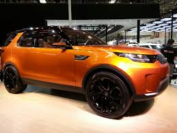 orange land rover discovery 5 things we know about the 2017 land rover discovery