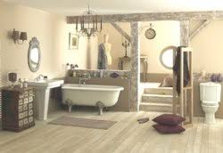 Rustic Bathroom Decorating Ideas Bathroom Decorating Ideas Contemporary Rustic