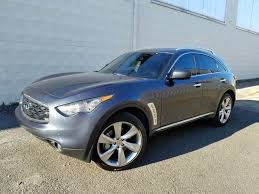 Infiniti M56 For Sale Alaska by Infiniti Fx50 For Sale Carsforsale Com