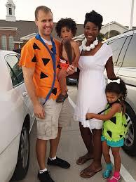 Scooby Doo Halloween Costumes Family Diy Flintstones Family Halloween Costumes Halloweencostumes