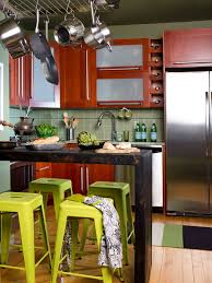 kitchen room desgin space saving for small kitchens glass